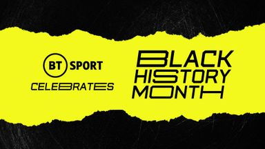 Black History Month: Life Stories