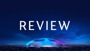UCL Review: MD 3