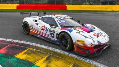 Sky Tempesta Racing:What Drives Us