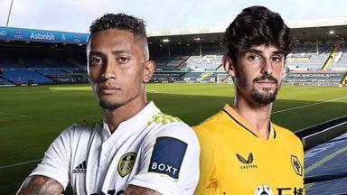 PL: Leeds United v Wolves
