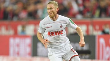 B'Liga: Koln v Leverkusen