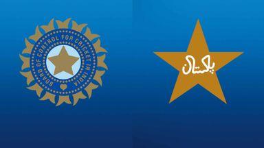 ICC Men's T20 World Cup: IND v PAK
