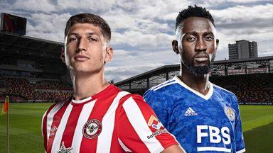PL: Brentford v Leicester City