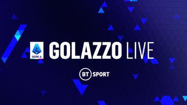 Golazzo Live: Ep 6