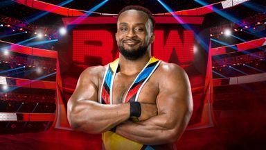 WWE Monday Night Raw: 25/10/21