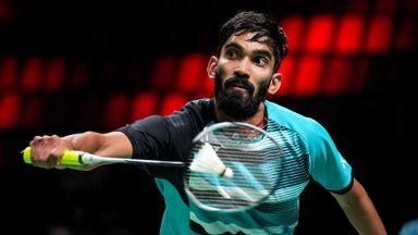 Badminton Unlimited: Ep 43