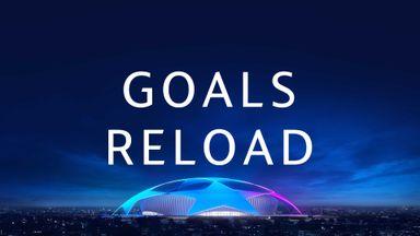 UCL Goals Reload: Ep 1