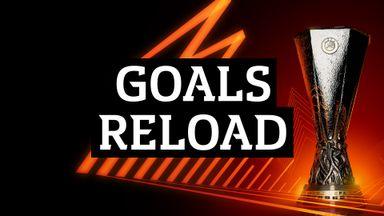 UEL Goals Reload 2021/22: Ep 1