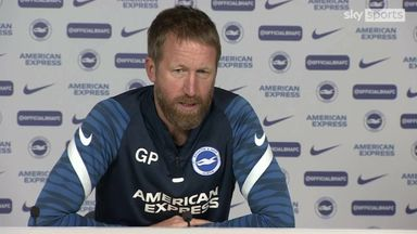 'Long way until Brighton are top-10 club'
