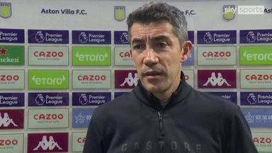 Lage: We deserved the three points