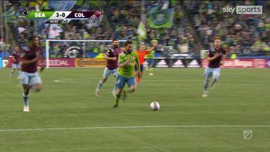 'Phenomenal!' Joao Paulo's solo wonder goal in MLS