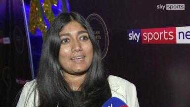 Preeti Shetty: Representation has a long way to go