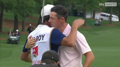 'Rory-coaster': McIlroy's 2021 highlights