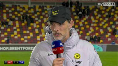 Tuchel: It was a cup final!