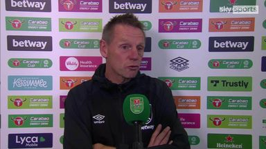 Pearce: Moyes has developed West Ham resilience