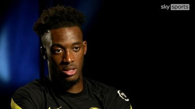 Hudson-Odoi: Pressure on to win every game