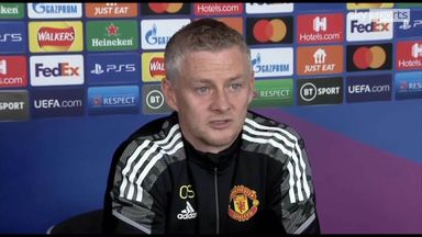 Ole: I'm looking forward to our response