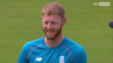 Smith 'glad' to see Stokes back for England