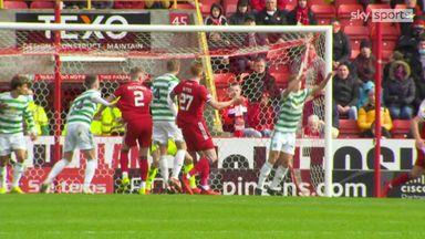 Ferguson levels for Aberdeen