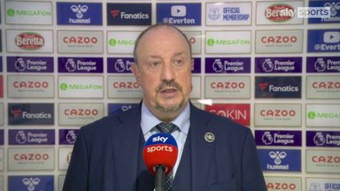 Benitez questions corner which led to goal