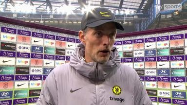 Tuchel: We deserved the win