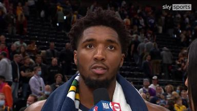 Mitchell: We continue to fight