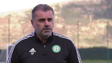 Postecoglou: Reaction needed against Aberdeen