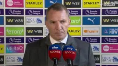 Rodgers: This has been a tough period