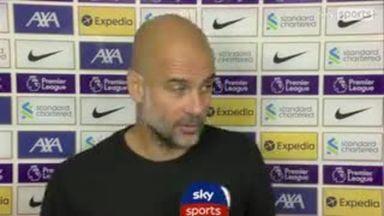 Pep: Milner should have been sent off