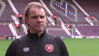 Neilson: Rangers our biggest test yet