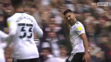 Mitrovic heads Fulham ahead
