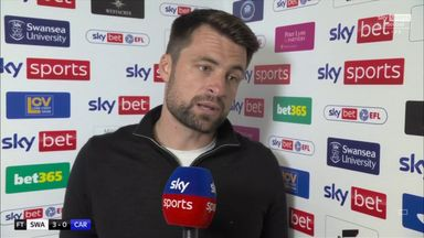 Martin proud after derby win