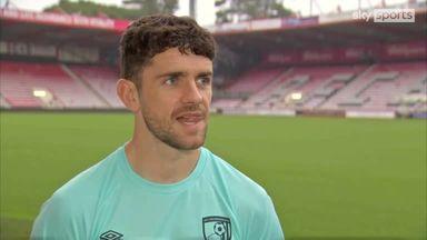Brady: Bournemouth has feel good factor