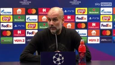 Pep: We controlled the game