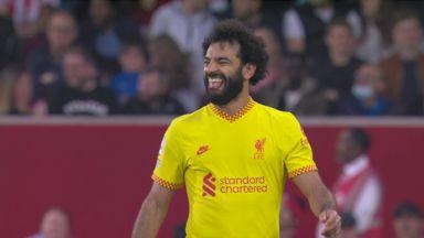 Kuyt: Salah is looking like Messi