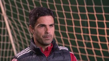 Arteta issues warning after Bruce abuse