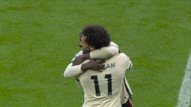 Man Utd stunned as Salah makes it 3-0!