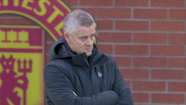 'Fan support for Ole at its lowest ebb'