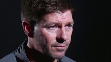 Gerrard pays emotional tribute to Smith