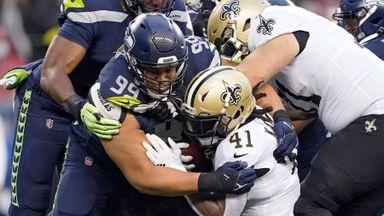 Highlights: Saints 13-10 Seahawks