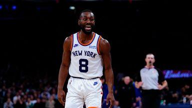 Full Focus: Knicks in rare win over 76ers