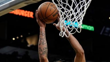 AD pours in 35 in Lakers win