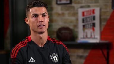 Ronaldo: I came back to win trophies