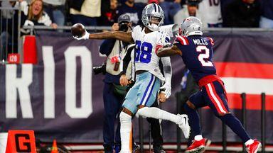 Walk-off TD! Lamb wins it in OT for Cowboys