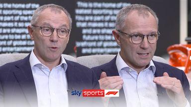 Domenicali exclusive: F1 boss on key topics