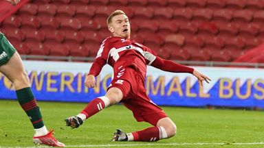 How did he not score? Watmore misses sitter!