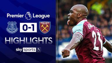 Ogbonna header seals West Ham win