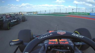 'Stupid idiot' - Max fumes at Lewis in P2