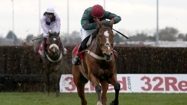 Longsdon: Forsa could be a National horse
