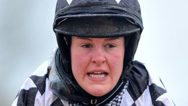 Bethell: Great to raise funds for IJF